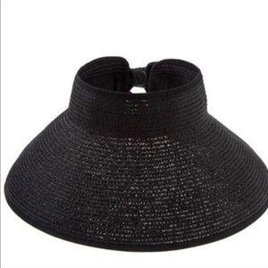 Visor Vacation Hat